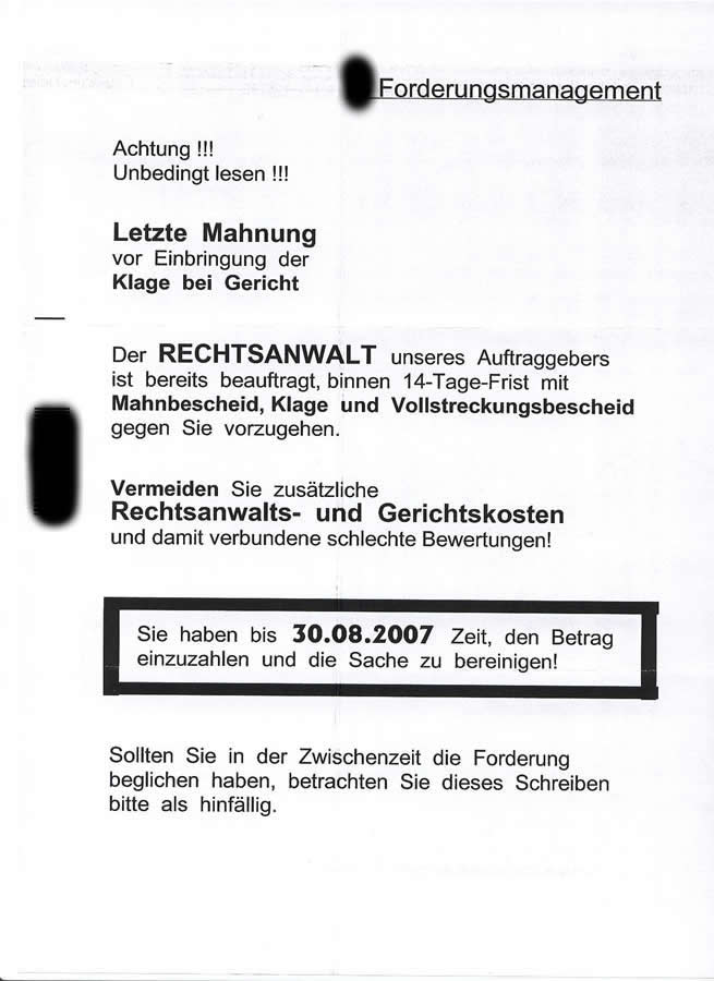 Volksschule Windach